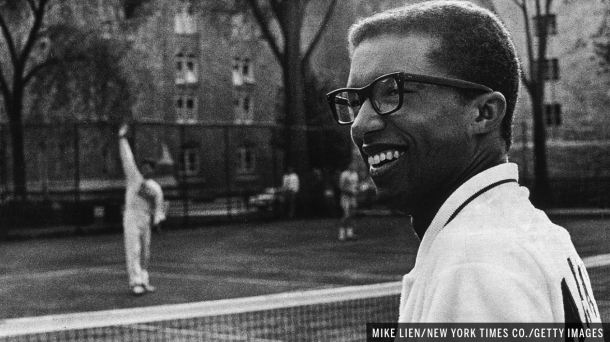 Arthur Ashe was a pioneer for the movement for African-American tennis players and made an impact both on and off the court