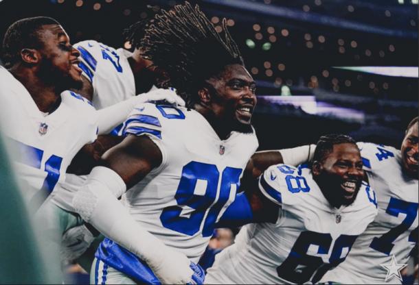 Foto: Dallas Cowboys