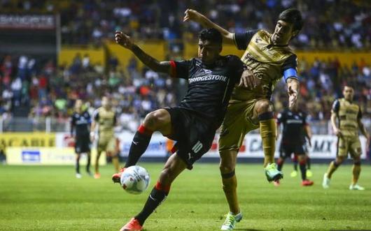 Foto: Futbol en vivo