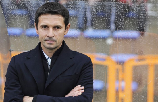 Remi Garde was sacked for failing to turn Villa's fortunes around | Photo: Getty images