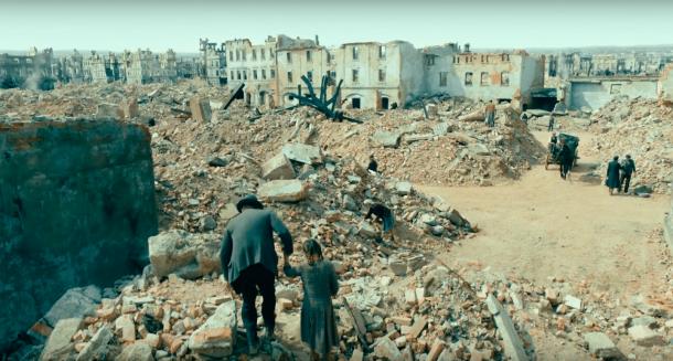 Pergamon Film
