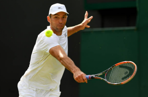 Ivo Karlovic will be hoping to defend his title (Photo: Shaun Botterill/Getty Images)