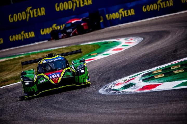 Foto: Rinaldi Racing