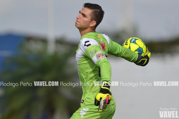 Foto: Rodrigo Peña / VAVEL