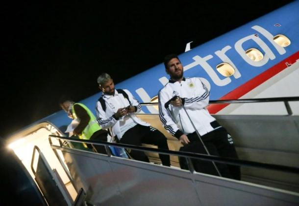 Foto: Prensa AFA