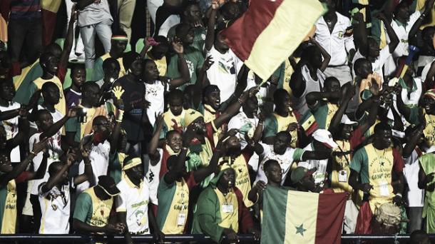 Senegal / Foto: FIFA Web