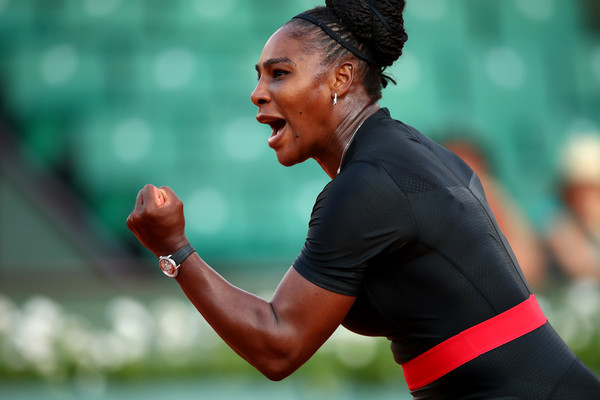 Serena Williams is seeded 25th for the tournament | Photo: Clive Brunskill/Getty Images Europe