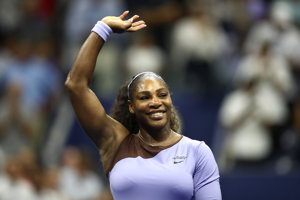 Serena Williams is gunning for her 24th Major title again | Photo: Julian Finney/Getty Images North America