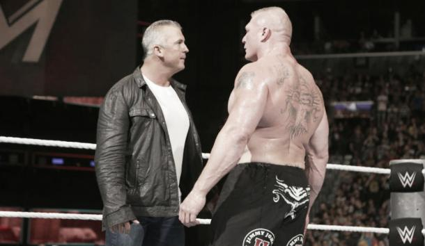 Will they face each other at WrestleMania? Photo- www.Inquistr.com