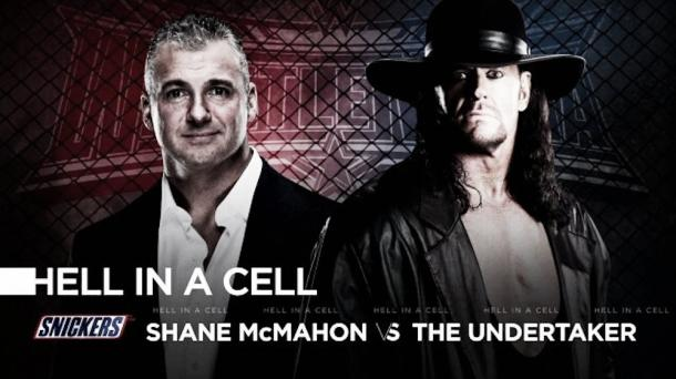 Shane McMahon - The Undertaker will likely be a spot-fest (image: pwpnation.com)