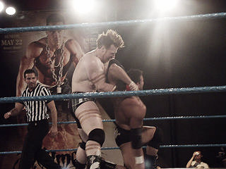 Sheamus battled Escobar many times during FCW (image: Wikipedia.com)