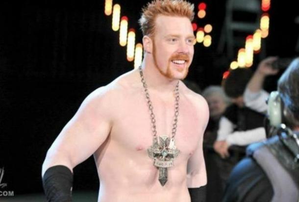 Debut de Sheamus en ECW