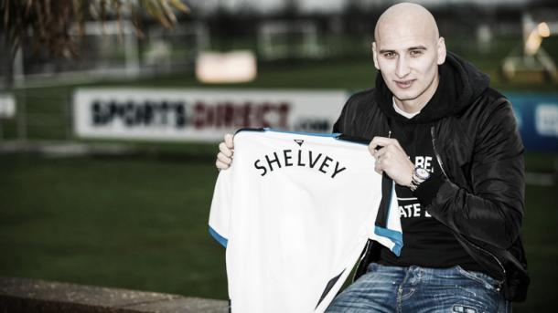 Jonjo Shelvey made 96 appearances for Swansea City, scoring 10 goals