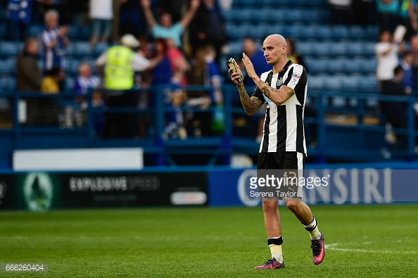 Image credit: Serena Taylor/Newcastle United/Getty Images