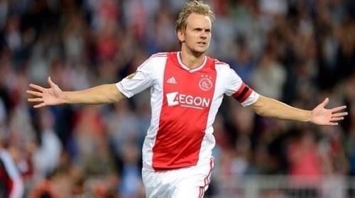 Heerenveen 1-5 Ajax. Foto: Eredivisie