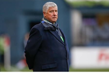Sigi Schmid to be appointed as new LA Galaxy head coach | Source: Otto Greule, Jr. - Getty Images