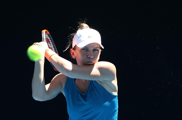 Halep crashes out in first-round shock