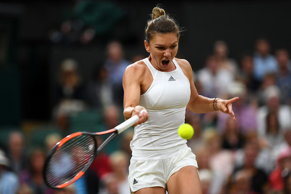 Simona Halep was a win away from being the top-ranked woman thrice this year | Photo: Shaun Botterill/Getty Images Europe