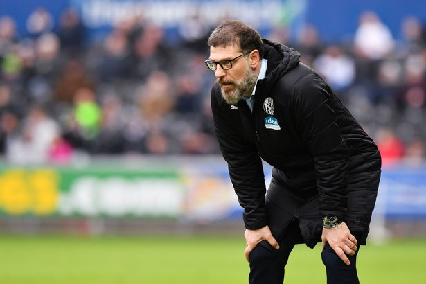 Slaven Bilic, West Brom | Photo: PA Wire
