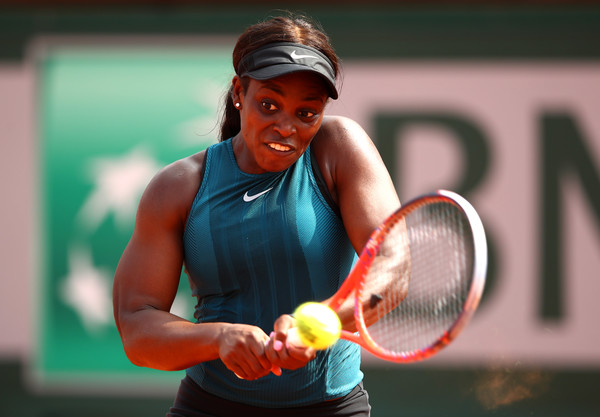 Stephens grabbed the opening break and never looked back | Photo: Cameron Spencer/Getty Images Europe