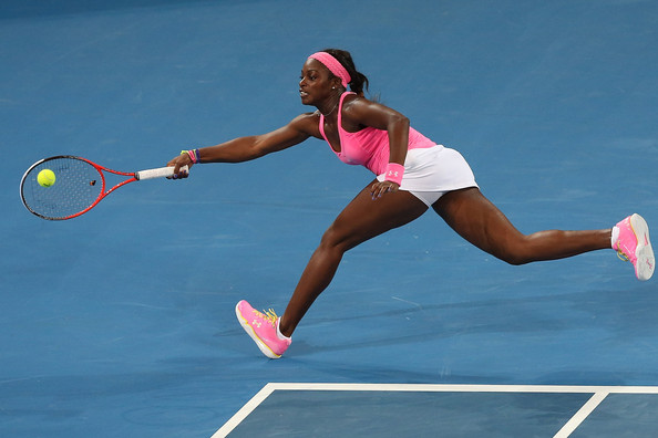 Stephens during her last appearance in Brisbane | Photo: Chris Hyde/Getty Images AsiaPac