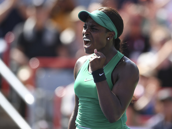 Sloane Stephens turned her year around after a slow start