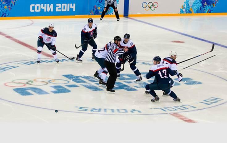 Tras 2018 la vuelta de la NHL a los juegos está ahí | Foto: Wikipedia