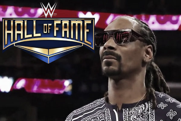 Snoop Dogg will enter the Hall of Fame in 2016 (image: WhatCulture.com)