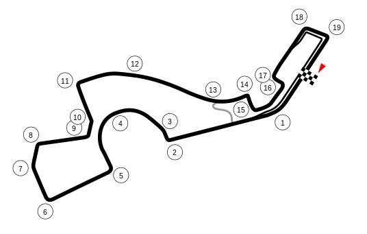 Sochi International Street Circuit | foto: Wikipedia