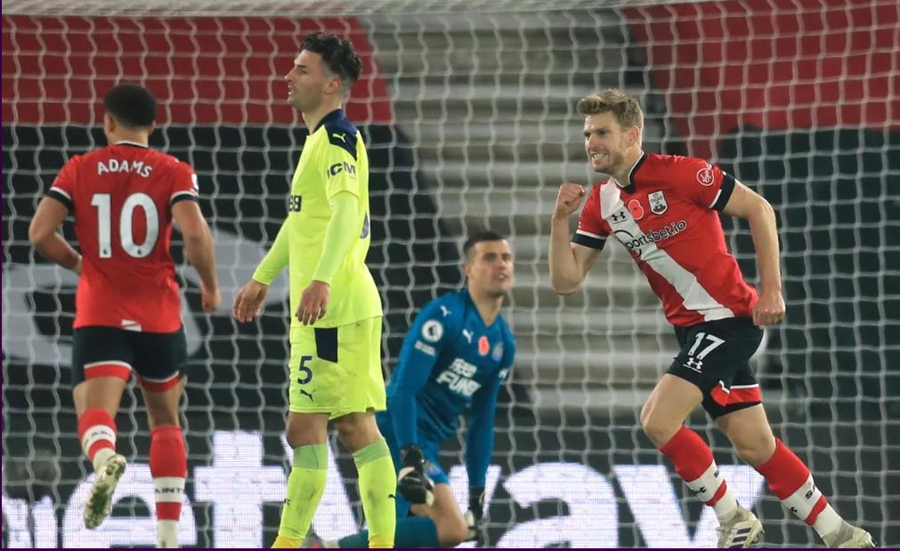 Southampton, equipo revelación de la Premier. | Foto: Premier League