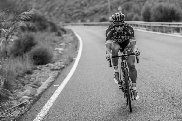 Su pasión por el ciclismo era la mejor baza.   Fuente: Specialized