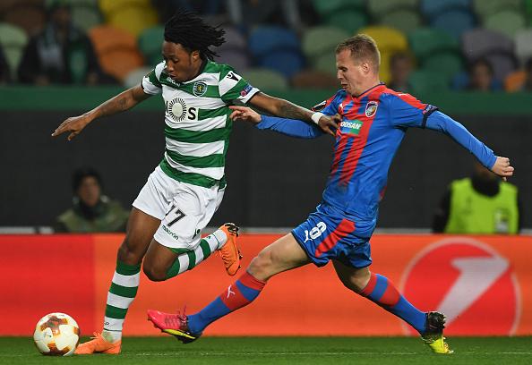 Sporting e Plzen duelaram no Alvalade na ida das oitavas da UEL
