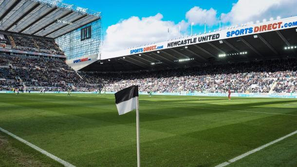St. James' Park   Foto: Premier League.