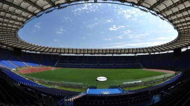Estadio Olímpico. / Foto: zimbio.com