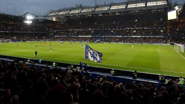 Stamford Bridge | Foto: PL.