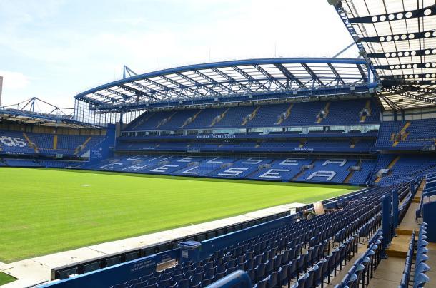 Stamford Bridge. | Foto: Wikipedia