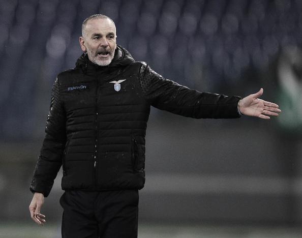 Pioli é o candidato número um a assumir o cargo de técnico da Inter (Foto: Paolo Bruno/Getty Images)