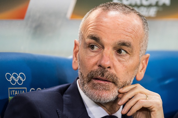 Stefano Pioli | Foto: Getty images