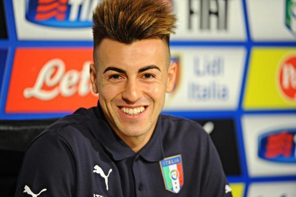 Stephan El Shaarawy, un joueur à suivre | Photo : gazzettaworld.com