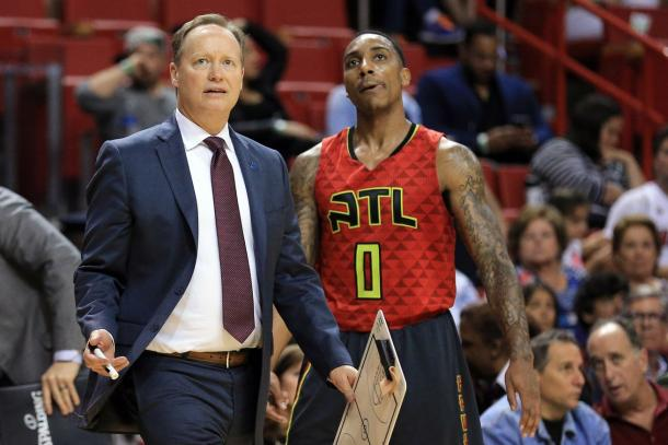 Steve Mitchell-USA Today Sports