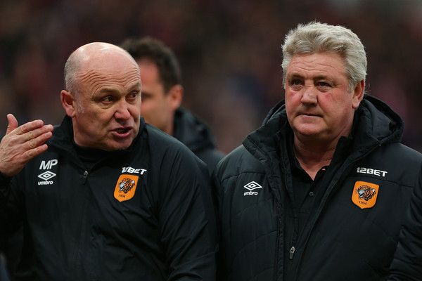 Mike Phelan is hoping to take over from Steve Bruce at the KCOM (photo : Getty Images)