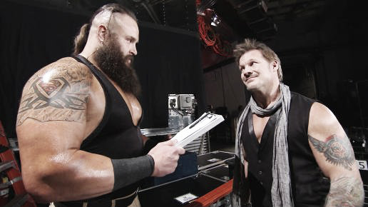 Strowman made the list of Jericho (image: dailyddt.com)