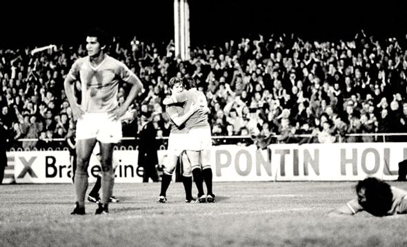 El Manchester United se llevó el precedente inmediato | Foto: Getty