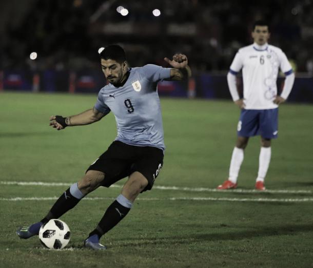 Foto: Uruguay
