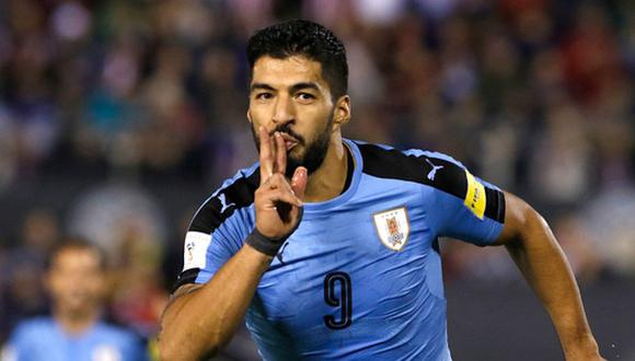 Suarez has not been able to score in the Copa America // Photo: Depor