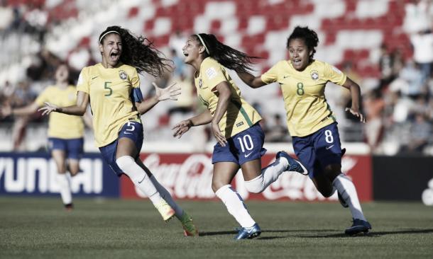 (Foto: Divulgação/FIFA Women's World Cup)