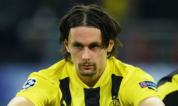 Subotic will miss the remainder of the season. | Photo: Getty Images