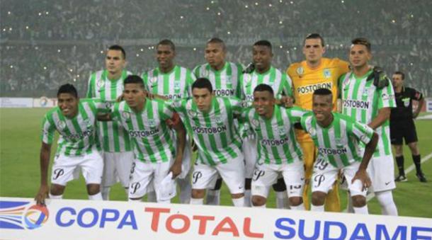 Atlético Nacional volvió a la final de la Copa Sudamericana tras 12 años. | Foto: Atlético Nacional
