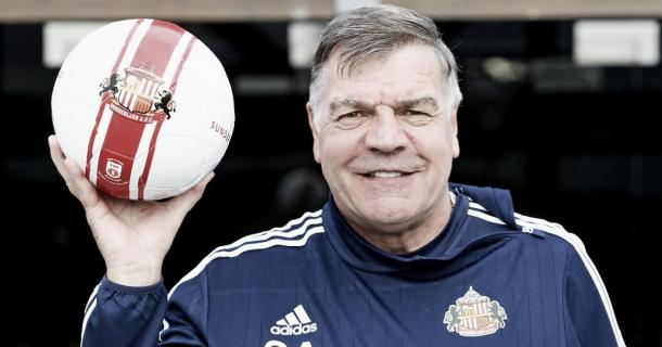 Allardyce looked to be on the up with Sunderland but the FA scupper those plans (Buzzi.e)