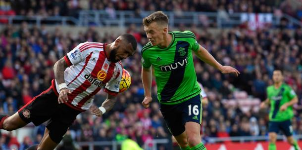 Can Sunderland get the better of Southampton this time round? | Image source: Stu Forster/Getty Images Sport